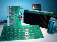 ASIC Miner PCB