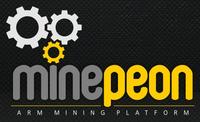 MinePeonLogo